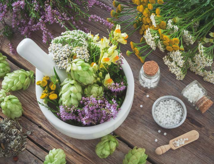 Natural Hop Products - Anti-Inflammatory