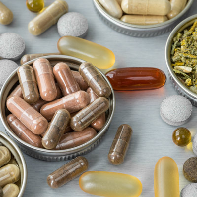 Nutraceuticals Industry