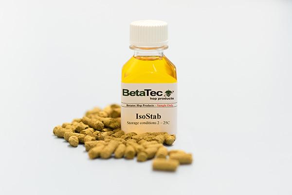 IsoStab - Microbial Control