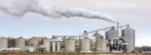 Ethanol Plant, Energy, Fracking, Events