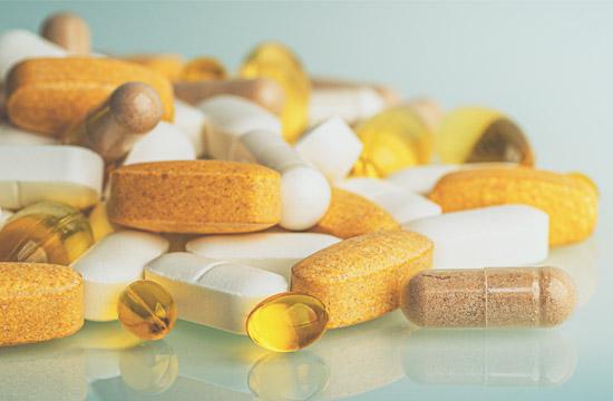 Hop Pills Supplements - Neutraceuticals