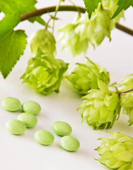 Hop Supplements