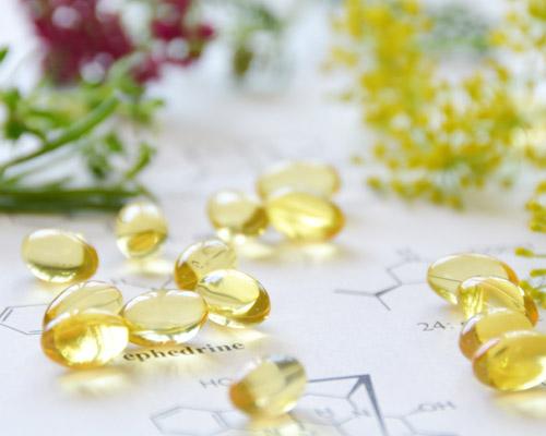 Neutraceuticals Hop Ingredients