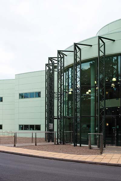 BetaTec Innovation Center - UK