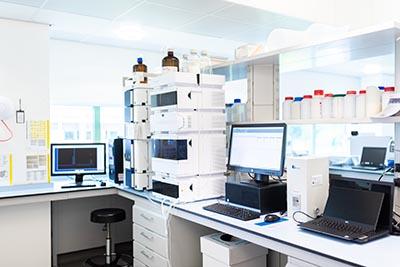 Innovation Center Lab